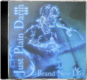 Brand New Day CD